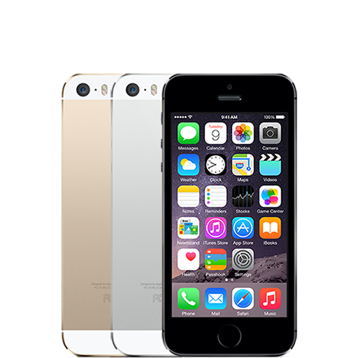 iPhone 5s RFB купить