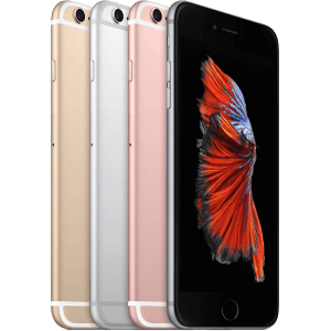 iPhone 6s Plus купить