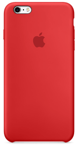 (PRODUCT) RED силиконовый чехол для iPhone6/6sPlus