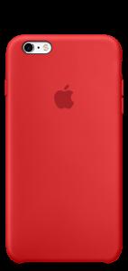 (PRODUCT) RED силиконовый чехол для iPhone6/6s