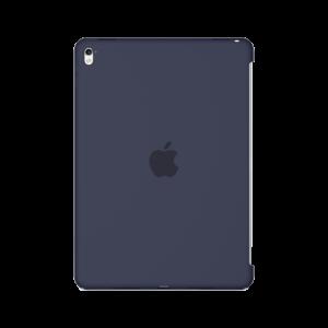 "Силиконовый чехол для iPad Pro 9,7"" тёмно-синий"
