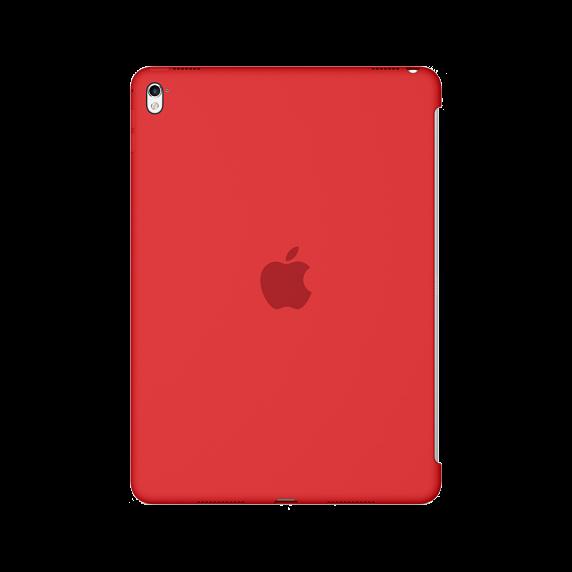 """Силиконовый чехол для iPad Pro 9,7"""" (PRODUCT)RED"""