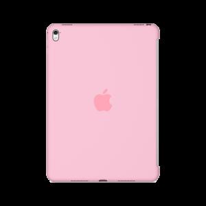 """Силиконовый чехол для iPad Pro 9,7"""" светло-розовый"""