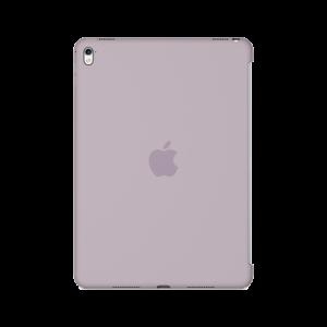 """Силиконовый чехол для iPad Pro 9,7"""" сиреневый"""