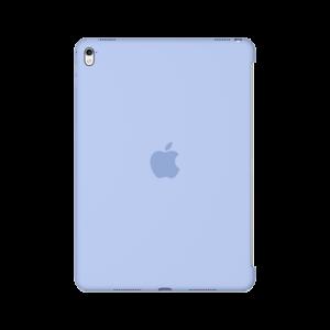 """Силиконовый чехол для iPad Pro 9,7"""" васильковый"""