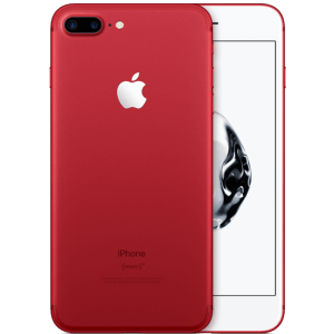 iPhone 7 Plus PRODUCT(RED)