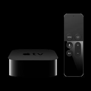 Apple TV (4-ого поколения)