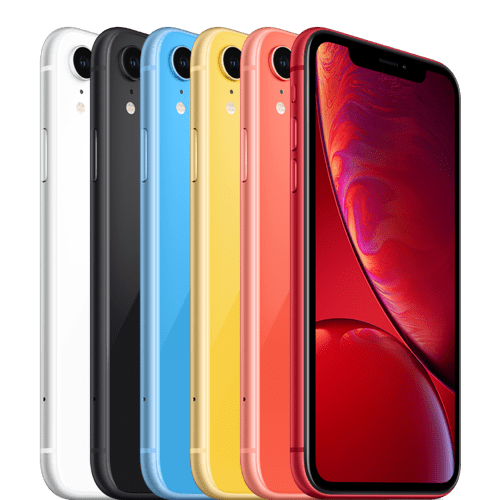 iPhone Xr (2 SIM)