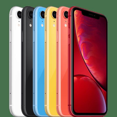 iPhone Xr (2 SIM)